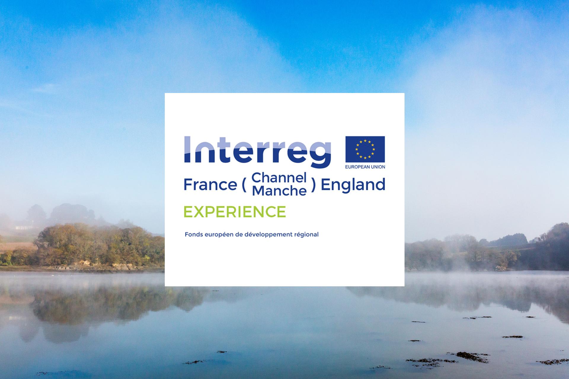 EXPERIENCE - Projet Interreg France Manche Angleterre