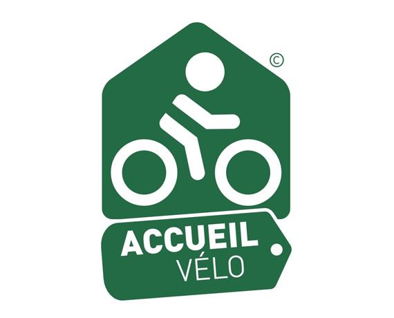 label Accueil Vélo Côtes d'Armor