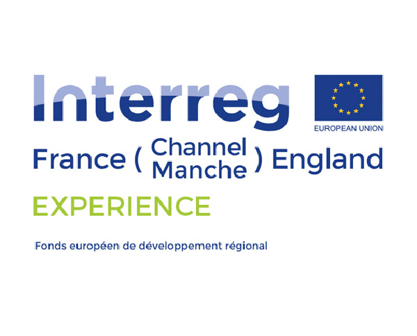 Programme Européen Interreg France Angleterre EXPERIENCE