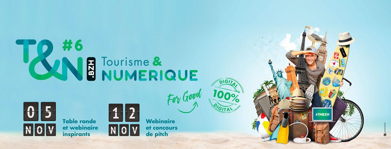 T&N Tourisme et Numérique