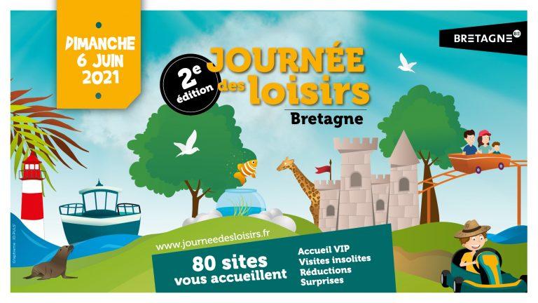 La Journée des Loisirs en Côtes d'Armor