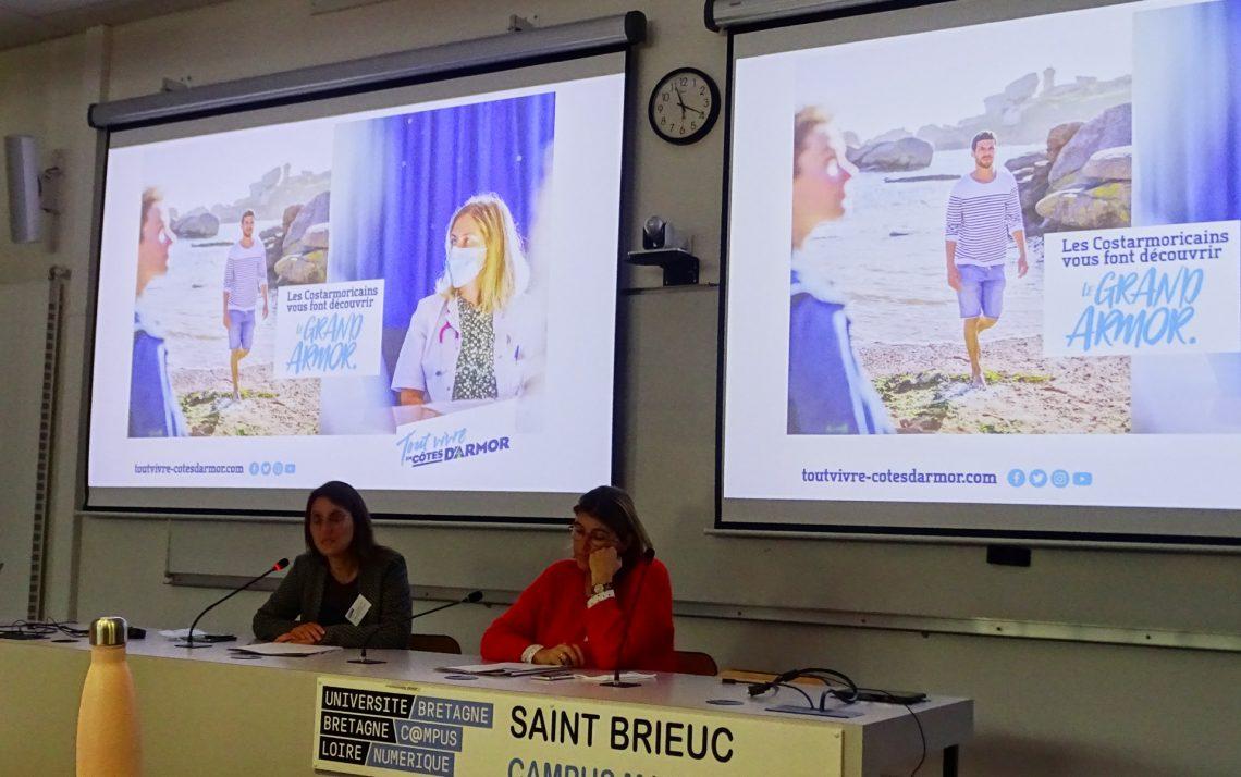 Lancement de la campagne d'attractivité Santé Côtes d'Armor
